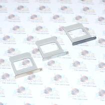 Refaccion Bandeja Sim Samsung Galaxy Note 5 Original Colores