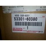 Capo Toyota Land Cruiser Macho Pick-up Chasis 4500 Original