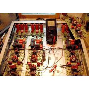 Transmisores Fm, Am, M31,elenos,mafer,reparacion Instalacion