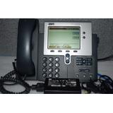 Telefono Ip Cisco 7940 Series Con Adaptador