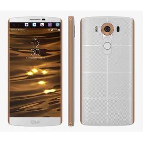Celular Lg V10 64gb Ram 4gb Hexacore 4g Lte Envio Gratis