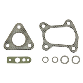 Kit Juntas Para Turbina Garrett Gt12 E Vw Gol 1.0 16v Turbo