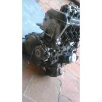 Motor Honda Cbr 600 Rr Modelo 2006