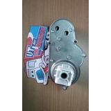 Caixa E Engrenagem C/ Motor Da Moto Elétrica 6v