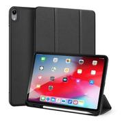 Apple iPad 10.9 Air 4 2020 Funda Smart Cover Pen Slot Dux