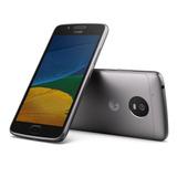 Celular Moto G5 5.0 Fhd Octa-core Lector Huellas 32gb