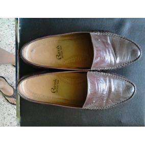 Zapatos Para Hombre Usados