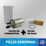 Filtro Combustível Sonic Ecotec 1.6 16v Original Gm 95905361