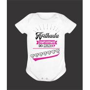 Body Personalizado, Afilhada
