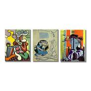 Quadros Pablo Picasso Periodo Surrealista (1925-1937)