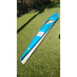 Kayak Bote Anaico 450, Full Timon Estanco