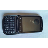 Celular Motorola Xt300 Spice Usado