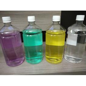 Aromatizador Ambiente P/ Difusor Spray 1 Litro Fragrâncias