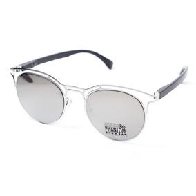 dc631e6a76e3b Oculos Prata Espelhado Redondo - Óculos no Mercado Livre Brasil