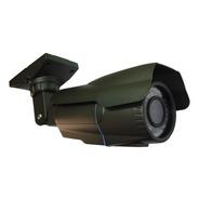 Camara Ccd Sony 700tvl - 960h - Osd - 42led Varifocal - Cvbs
