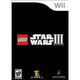 Lego Star Wars Iii El Clone Wars Wii