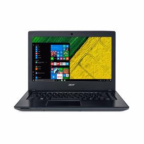 Portátil Acer Aspire E E5-475 Core I3 6 Ram 1 Tb 14