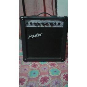 Cubo Amplificador Master Bx 1.08