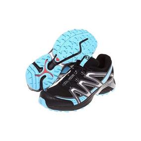 Tenis Salomon Running Trail Xt-hornet Num 26 Mex