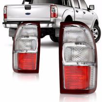 Lanterna Traseira Ford Ranger 2010 2011 2012 - L/direito
