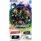 Kit Ps Vita Set De Accesorios Playstation Vita Danganronpa