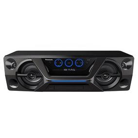 Mini System Sc-ua3lb-k Bluetooth,wireless 250wrms- Panasonic