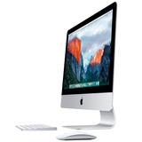 Apple Imac 21,5 Pulgadas Full Hd, I5, 8gb Ram, 1tb Disco