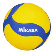 Pelota Voley Mikasa V800w Vulcanizada Oficial Fivb Voleibol
