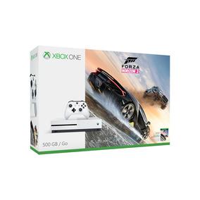 Xbox One S 500gb Forza Horizon 3 Bundle Forza Horizon 3