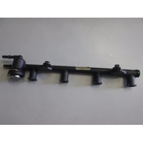 Flauta Combustivel C/regulador Ecosport 1.0 1.6 Zetec Rocam