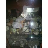 Vendo Hermoso Lote De Piedras Y Cristales Minerales Varios