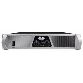 Amplificador De Poder Alto Mac 2.4