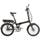 Bicicleta Elétrica Sense Easy