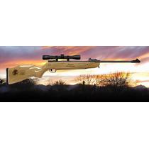Rifle Mendoza Edicion Centenario Com-100 Calibre 5.5