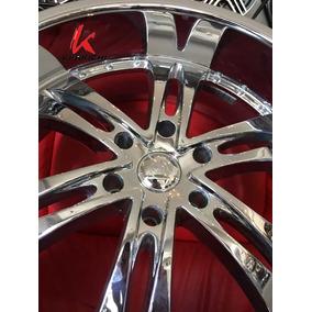 Rines Golden 24x10 6-139.7 Mod. Gw200 Cheyenne, Silverado