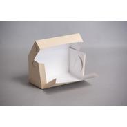 Caja 1 Pieza 18x9x10 Cm (x50 U.) Porciones - 046 Bauletto