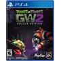 Plants Vs. Zombies Garden Warfare 2 Ps4 - Digital Play 4