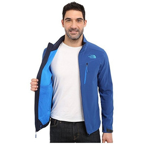 Campera The North Face Altamente Resistenteviento Holograma