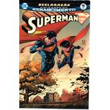 Superman 15 3ª Serie Renascimento Panini Bonellihq Cx118 J18