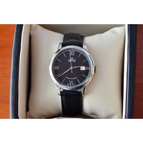 Reloj Marvin Malton Round Automatic Malton 160 Collection