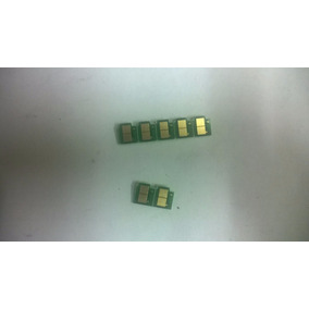 Chip Hp 2600 Q6003a Rojo