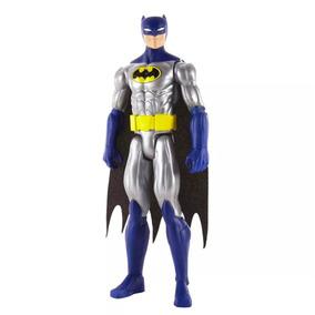 2b75881c3c3f2 Boneco Do Batman Preto E Vermelho - Brinquedos e Hobbies em São ...