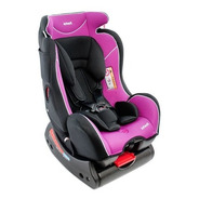 Silla Para Carro Infanti S500 4 Posiciones 0m+ A 8 Años 25 K