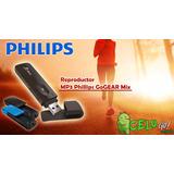 Reproductor Mp3 Philips Gogear Mix 4g ( Original Nuevo )