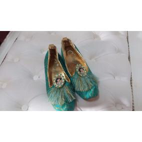 Zapatos Jazmin Aladin Originales Disney Store!!!!!