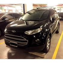 Ford Ecosport 2013 Se 2.0l Duratec Impecable!! Km En Ruta