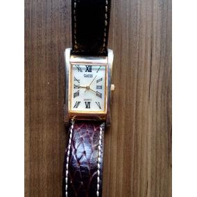 Relógio Guess Anos 70