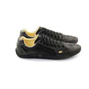 b4168223e90 Sapato Em Vulplastico Com Cadarco Masculino Sapatenis Osklen ...