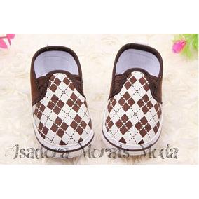 Sapatinho Luxo Bebê Importado (pronta Entrega)