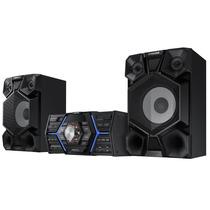 Mini System Mx-js5000/zd, 2 Usb, Bluetooth - Samsung